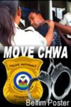 Move Chwa Poster