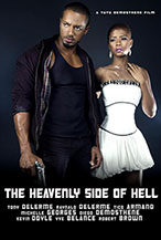 The Heavenly Side of Hell Poster