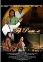Ti Fi Paste-a Poster