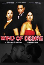 Wind Of Desire Poster