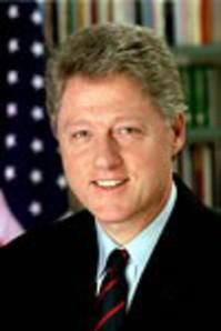 Bill Clinton Picture