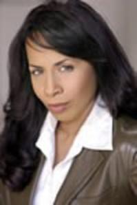 Claudine Oriol Picture