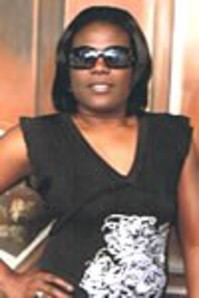 Dolly Janice Casimir Picture