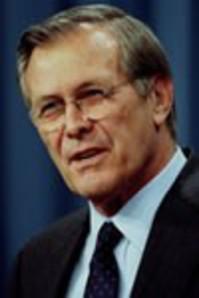 Donald Rumsfeld Picture