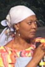Ginette Beaubrun