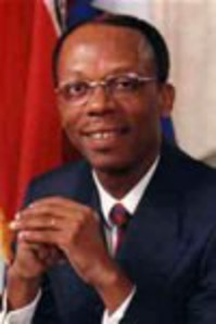 Jean Bertrand Aristide Picture