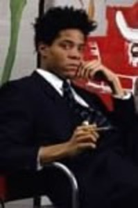 Jean-Michel Basquiat Picture