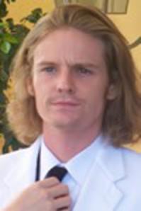 Scott O'Boyle Picture