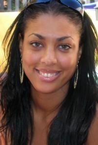 Stefanie Henriquez
