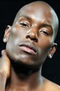 Tyrese Gibson Picture