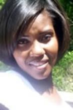 Yvienne Saint Louis