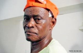 """Haitian Comedian Gracié of """"La Vie Nan Bouk La"""" Dies at 70"""