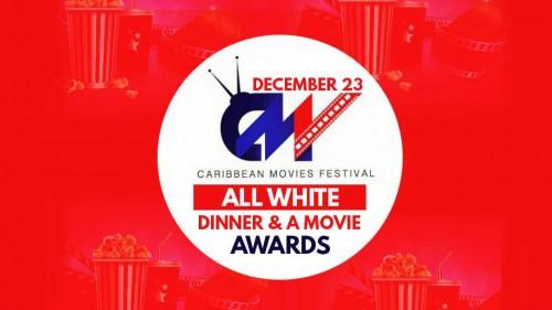 2016 Caribbean Movies Festival Awards Winners