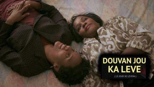 "Gessica Généus' Documentary ""Douvan Jou Ka Leve (The Sun Will Rise)"" to Screen at Caribbean Film Series Festival in NY"
