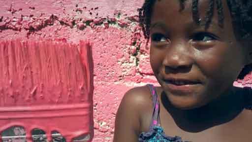 The Painter of Jalouzi Documentary