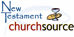 New Testament Church Source