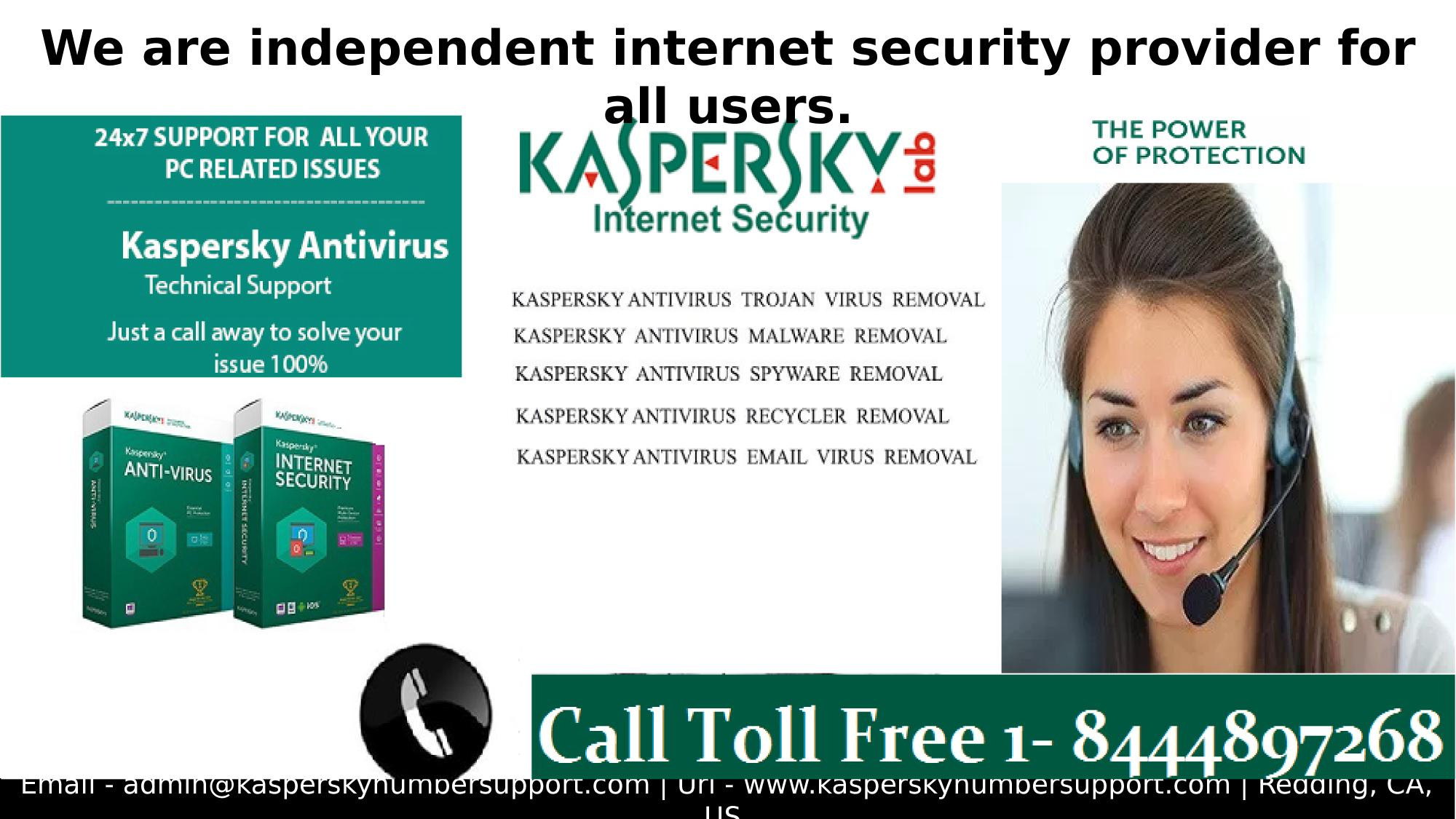 kaspersky antivirus support Number 1-8444897268 ( Toll Free )