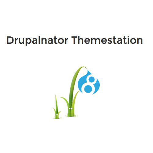 Drupalnator Themestation: Understanding Drupal 8's New