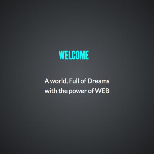 webintro/index html at master · BashCloud/webintro · GitHub