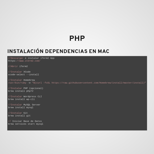 Taller PHP #1
