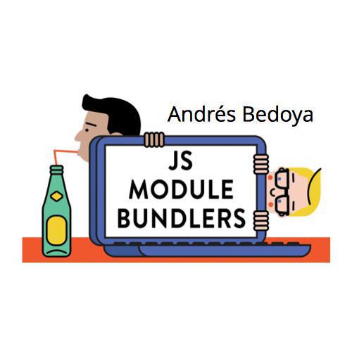 JS Module Bundlers