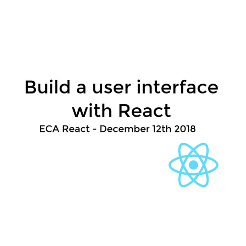 React (4/5) - Lifecycle Hooks, Fetch