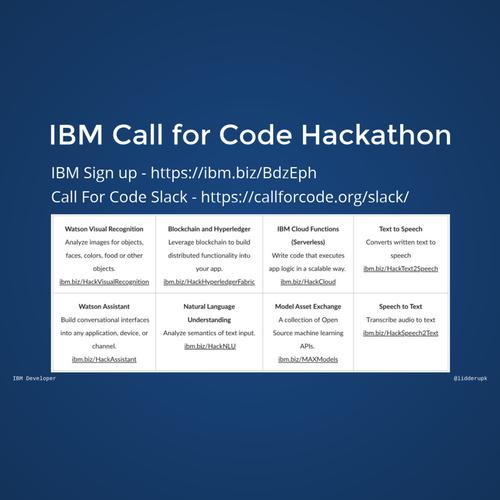 ibm-callforcode