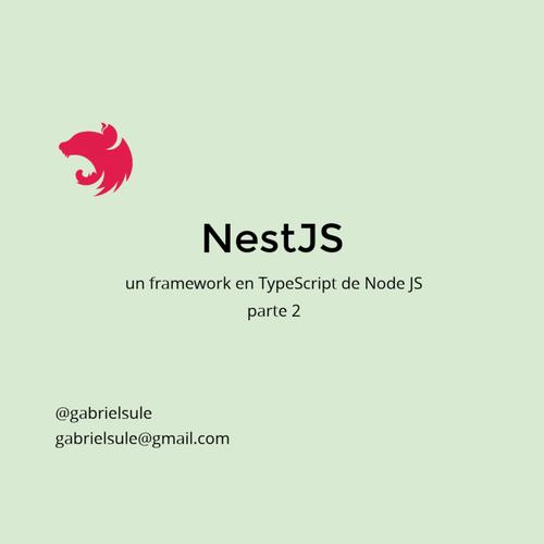 NestJS-2