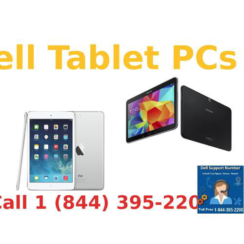 dell tablet support number 1