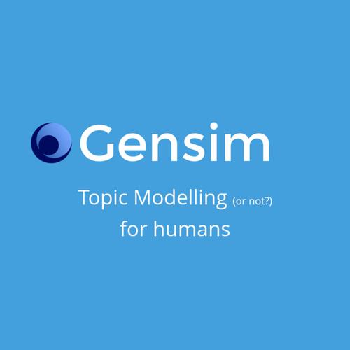 Gensim_Kontur
