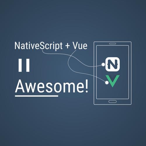 Nativescript - cover