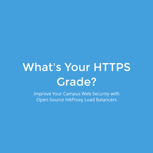What's Your HTTPS Grade?