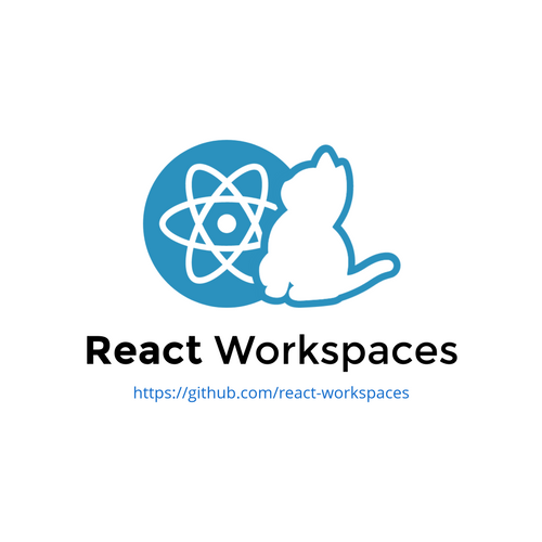 React Workspaces