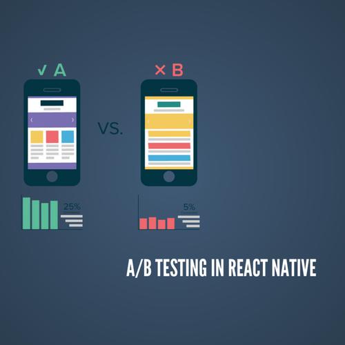 A/B Testing RN