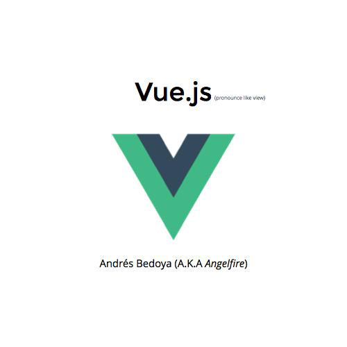 Vue.js 2.0 (Introduction)