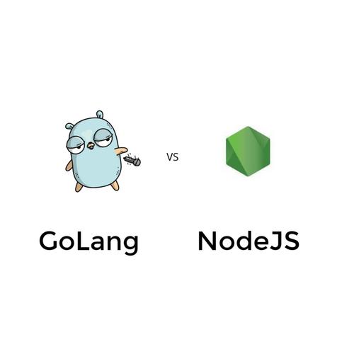 GoLang vs NodeJS