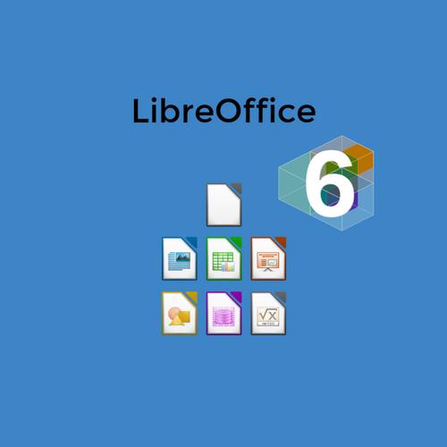 Prise En Main De Libreoffice Writer