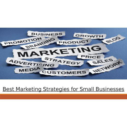 Neil Habosh Judgement: Best Marketing Strategies for Small Businesses