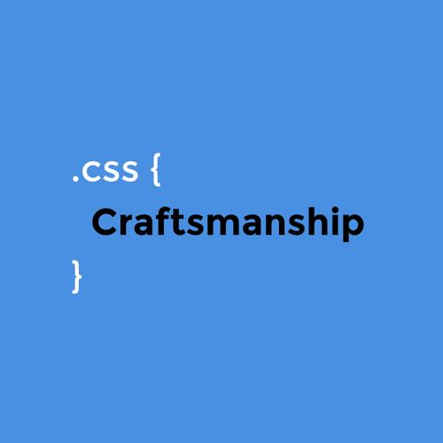 Recréer l'ensemble des drapeaux du monde en CSS pour s'approprier l'esprit Craftmanship.