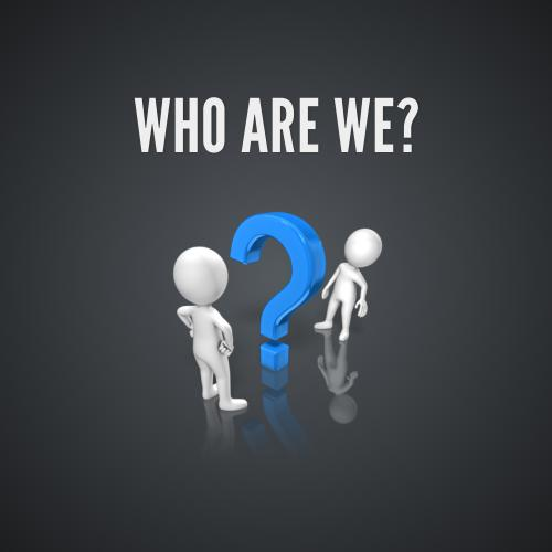 we are who we are - photo #38