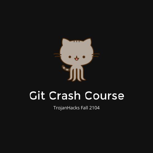 Git Crash Course