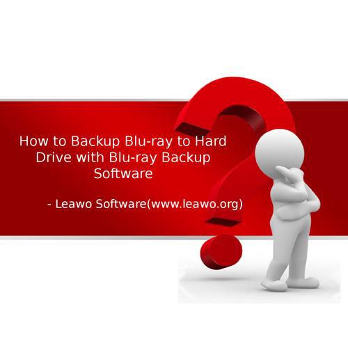 how to use a backup hard drive
