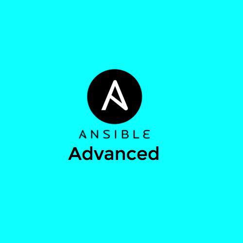 Ansible Advanced