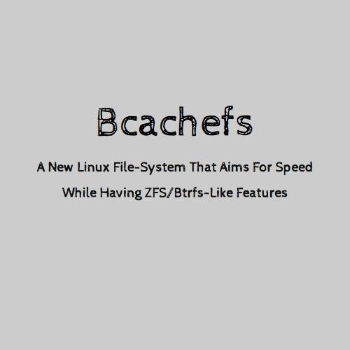 bcachefs