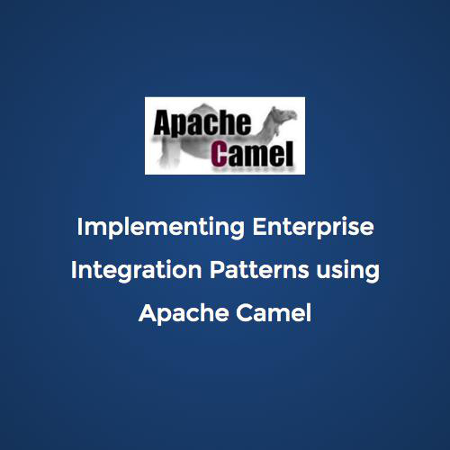 Nfjs implementing enterprise integration patterns using apache camel malvernweather Image collections