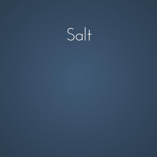 PyTN2014: Salt