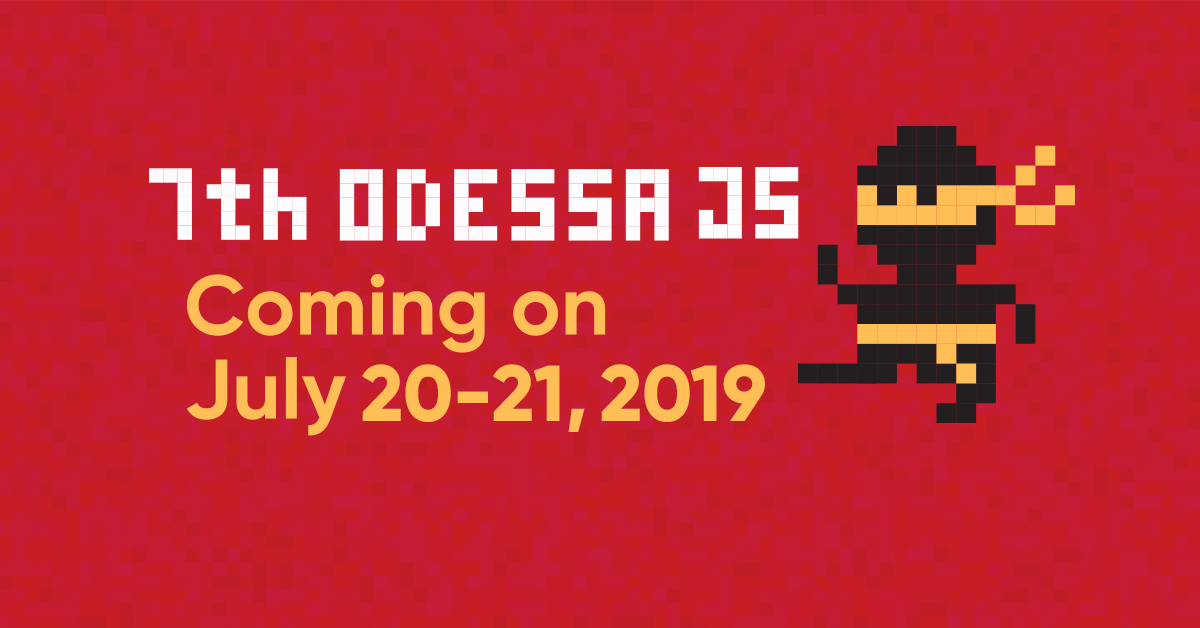 NestJS Workshop for OdessaJS 2019