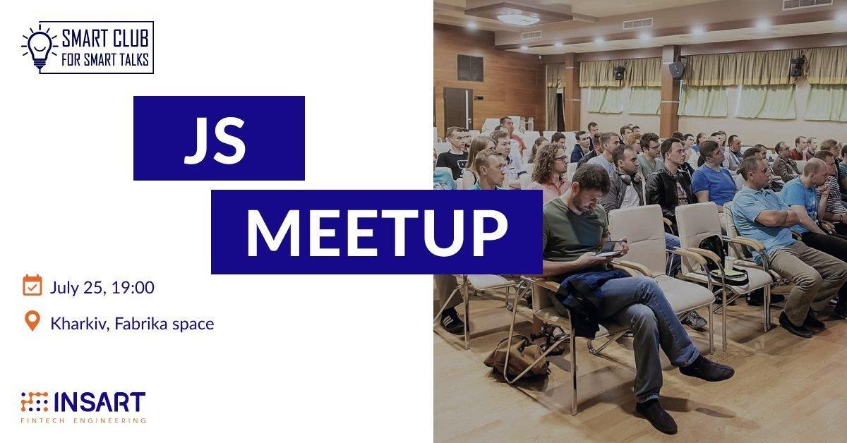Test Driven Development (Smart Club JS Meetup)