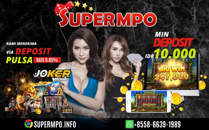 Link Mpo Slot Terbaru