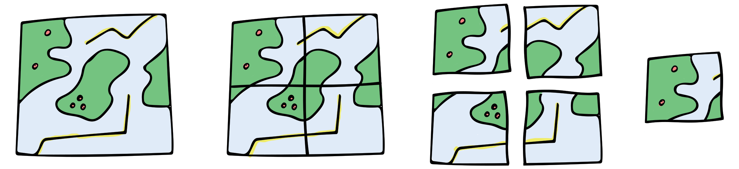 Seattle Maptime Vector Tiles to Web Map - April 3, 2019